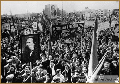 1950-demonstratie